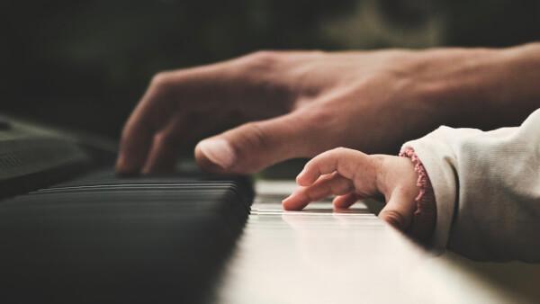 ピアノ 進度