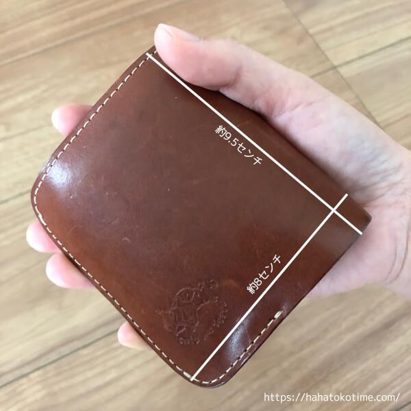 コンチャ 財布